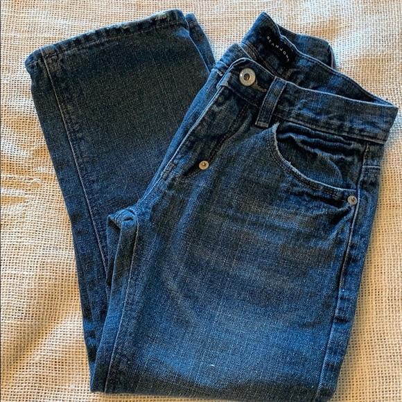 Sean John Other - Sean John EUC boys denim jeans sz 8
